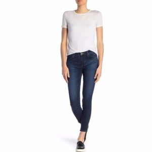 AG The Legging Ankle Super Skinny Ankle Jeans Size